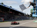 Italian GP: Race team notes - Ferrari