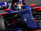 Chinese GP: Qualifying notes - Toro Rosso