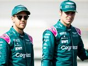 Sebastian Vettel, Lance Stroll to stay with Aston Martin in 2022