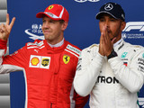 F1 Betting: Hamilton, Vettel title odds and Australian GP