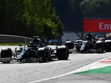 Mercedes: Bottas radio message nothing to do with Multi 21 in Austrian GP