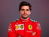 Sainz barred from Ferrari run in Abu Dhabi test