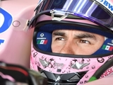 Perez: Focus needed after strong qualifying