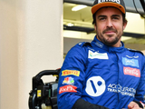 Alonso lays out conditions for F1 return