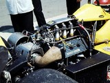 How Renault started F1's first turbo revolution in the 1970s