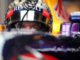 Vettel imperious as Red Bull locks-out Austin front-row