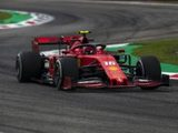 Different Tyre Strategy Calls from Ferrari, Mercedes Played a Part in Italian Victory Battle - Pirelli