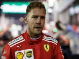 Sebastian Vettel says he doesn't need a mental coach