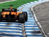 Fernando Alonso sees 'brighter future' for McLaren amid setbacks