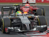 Sauber not blaming engine partner Ferrari for slump