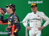 Ricciardo to adopt the 'Bootee'?