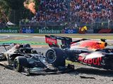 Toto Wolff: 'In football they call it a tactical foul'