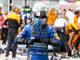 "Ricciardo: ""I would say the best weekend so far as a whole"""