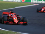 SEASON REVIEW: 2018 FIA Formula 1 World Championship - Scuderia Ferrari