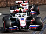Haas jumps Williams in battle to avoid F1's wooden spoon