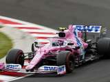 Stroll bemoans weather-watching Racing Point for missed podium chance