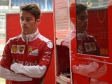 Leclerc: I'm not going there to learn