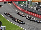 F1 teams agree to standing starts after safety car periods for 2017