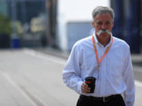 F1 to begin work into 'green' fuel – Carey