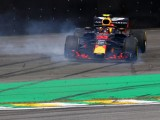 Verstappen: One day we'll look back and laugh