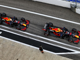 Albon left 'confused' by gap to Verstappen at Sochi