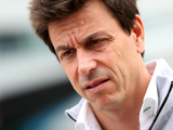 Wolff criticises F1's lack of promotion of hybrid engines