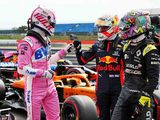 Verstappen: Hulkenberg should still be on the grid
