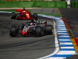 Romain Grosjean denies Ferrari hope inspired Haas F1 team move