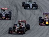Red Bull admits chassis is equally to blame for woes
