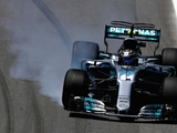 Bottas 'glad' he could 'stand up' for Mercedes