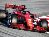 Barcelona Test 1 lineup - Vettel skipping first day with illness