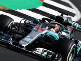 Mercedes 'doing a lot of work' on starts
