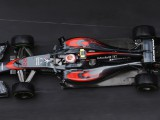 Button: 'Canada's straights won't suit our car'