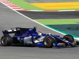 "Pascal Wehrlein: ""It was a very good race for me today"""