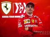 "Ferrari insists Leclerc ""free to fight"" Vettel in F1 2019"