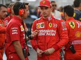 Ferrari summoned to stewards over legality of Leclerc's car