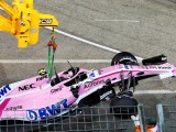 Force India hits out at 'unacceptable' collision in Singapore