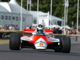 Ground effect Formula 1 cars to be celebrated at Goodwood