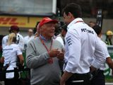 """Mercedes' Toto Wolff: """"Singapore is a circuit we have found difficult to master"""""""