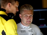 Magnussen: Penalty was fair
