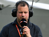 Sky Sports confirm Ted Kravitz will remain for 2019