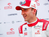 Kubica gets FP1 outing in Budapest