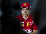 Leclerc moulded by loss of father and Jules Bianchi