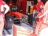 Piola: Ferrari tries to cut F1 2019 downforce deficit in Austria