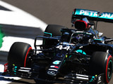 FP3: Slow start helps Mercedes to a comfortable 1-2