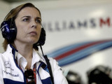 Williams hits back at engine parity claim