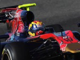 Toro Rosso ends 2010 season with 2 more points