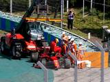 Ferrari want to see error-free weekends from Sainz