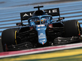 Alonso has 'theories' about lack of qualy speed