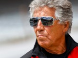 Andretti talks Merc and Alonso
